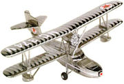 ERTL - 19813 - Texaco - Wings Of