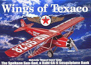 ERTL - 20211P - Texaco - Wings Of