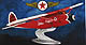 ERTL - 20684P - Texaco - Wings Of