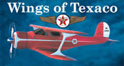ERTL - 21425P - Texaco - Wings Of
