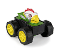 ERTL - 37810A-A - John Deere Monster