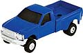 ERTL - 39445-CNP - Ford Dually Pickup