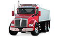 FIRST GEAR - 50-3279 - Kenworth T880 Dump