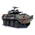 FORCES OF VALOR - 78012 - U.S. Light Armored