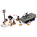 FORCES OF VALOR - 78253 - U.S. M1126 Stryker