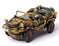 FORCES OF VALOR - 82002 - WWII German Schwimmwagen