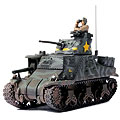 FORCES OF VALOR - 85052 - WWII U.S. M3 Lee,