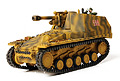 FORCES OF VALOR - 85096 - German Self-Propelled