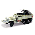 FORCES OF VALOR - 91203 - WWII U.S. M16 Multiple
