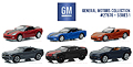 GREENLIGHT - 27870-CASE - General Motors Collection