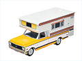 GREENLIGHT - 29765 - 1972 Chevrolet C20