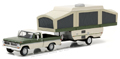 GREENLIGHT - 32100-B - 1970 Ford F-100