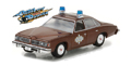 GREENLIGHT - 44780-B - Sheriff Buford T.