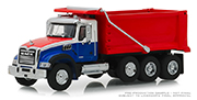 GREENLIGHT - 45060-B - 2019 Mack Granite