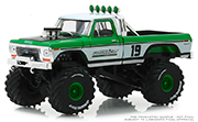 GREENLIGHT - 86161 - 1974 Ford F-250