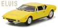 GREENLIGHT - 86502 - 1971 DeTomaso Pantera