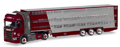 HERPA - 309264 - Nisch - Scania CS