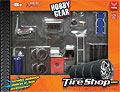 HOBBY GEAR - 18422 - Repair Tire Shop