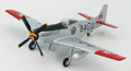 HOBBY MASTER - HA7733 - P-51D Mustang Figther