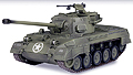 HOBBY MASTER - HG6001 - M18 Gun Motor Carriage