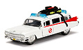 JADA TOYS - 99748 - Ghostbusters ECTO-1