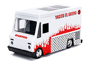 JADA TOYS - 99800 - Deadpool Food Truck