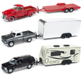 JOHNNY LIGHTNING - JLBT007-A-CASE - Johnny Lightning