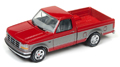JOHNNY LIGHTNING - JLCG009-B - 1993 Ford F-150