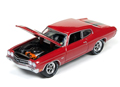 JOHNNY LIGHTNING - JLCP6002 - 1970 Chevy Chevelle