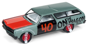 JOHNNY LIGHTNING - JLCP7119 - 1965 Chevrolet Station