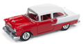 JOHNNY LIGHTNING - JLSP005-B - 1955 Chevrolet in