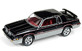 JOHNNY LIGHTNING - JLSP025-A - 1983 Hurst Oldsmobile