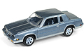 JOHNNY LIGHTNING - JLSP025-B - 1983 Hurst Oldsmobile