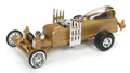 JOHNNY LIGHTNING - JLSS003 - Barris Drag-u-la