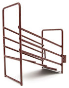 LITTLE BUSTER - 500210 - Cattle Loading Ramp