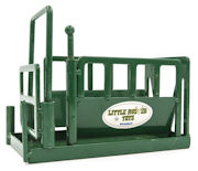 LITTLE BUSTER - 500235 - Cattle Squeeze Chute