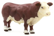 LITTLE BUSTER - 500252 - Hereford Bull -