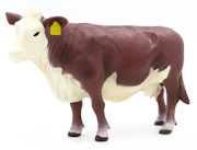 LITTLE BUSTER - 500257 - Hereford Cow - <b>SUPER