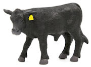 LITTLE BUSTER - 500262 - Angus Calf - <b>SUPER