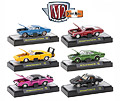M2MACHINES - 32600-35-CASE - Detroit-Muscle Release