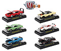 M2MACHINES - 32600-38-CASE - Detroit-Muscle Release