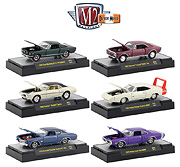 M2MACHINES - 32600-43-CASE - Detroit-Muscle Release