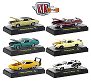M2MACHINES - 32600-44-CASE - Detroit-Muscle Release