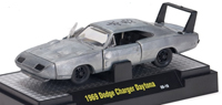 M2MACHINES - FS-01 - 1969 Dodge Charger