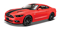 MAISTO - 31369R - 2015 Ford Mustang