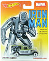 MATTEL - BDR92 - Iron Man - 34 Dodge D