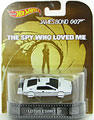 MATTEL - BDT92 - James Bond - 1976
