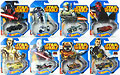 MATTEL - CGW35F-CASE - Hot Wheels® Star