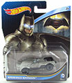 MATTEL - DJM19 - Armored Batman -