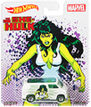 MATTEL - DWH30 - The Savage She-Hulk